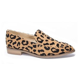 Chinese Laundry Francie Flocked Loafer